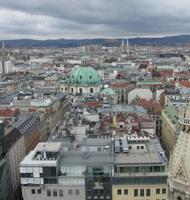 Wo treffen sich die Singles aus Wien beim Online-Dating?